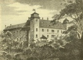 A Magyar Királyi Gazdasági Akadémia
