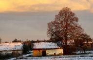 Magyar falu