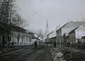 Újvidék 1914-ben