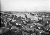 Budapest 1905 (fortepan)